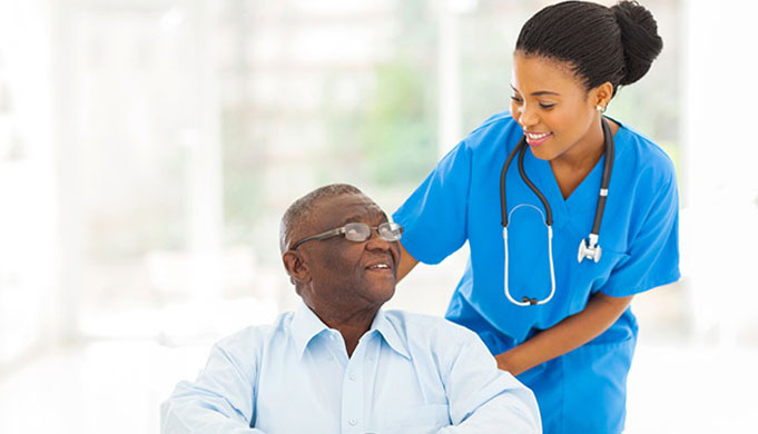 Home Health Care Boca Raton
